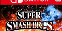 Super Smash Bros Universe