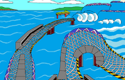 Aquatic Rift