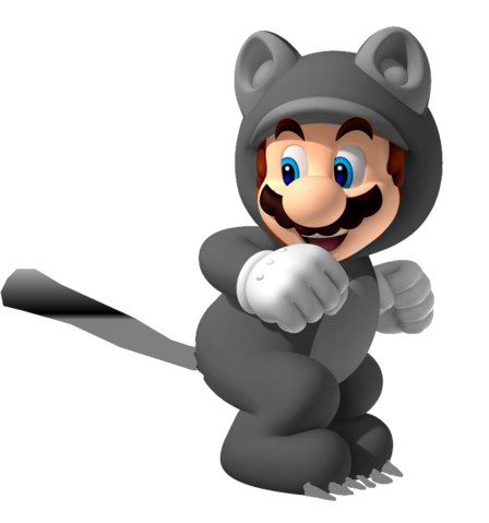 File:Cat Mario SMLWU.png