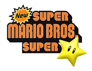 File:NSMBSS (Wii U) Logo.png