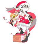Red Kitsune Callie 2