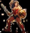 Wonder woman png render by mrvideo vidman-da936vv