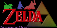 Legend of Zelda: Darkness of Hyrule