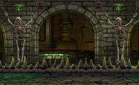 Juro's Dungeon
