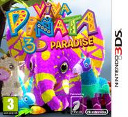 VivaPinata3DparadiseEUR
