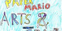 Paper Mario: Arts & Crafts