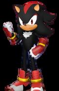 Shadow - Sonic Boom Runners