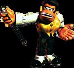 Swanky Kong 7