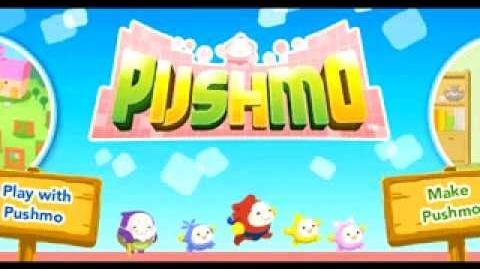 Pushmo Puzzle Theme 2