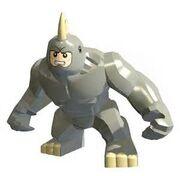 Rhino (Lego Batman 4)