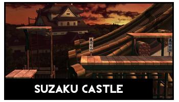 Suzaku CastleSSBV