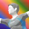 Wii Fit Trainer SSBA