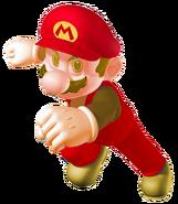 8-Bit Mario HD