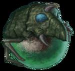 Alpha Metroid Doomtroid