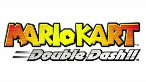 Main Theme (Mario Kart Double Dash!!)