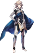 Male Corrin Heroess