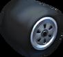 Slick Wheels