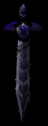 Shadow Great Sword