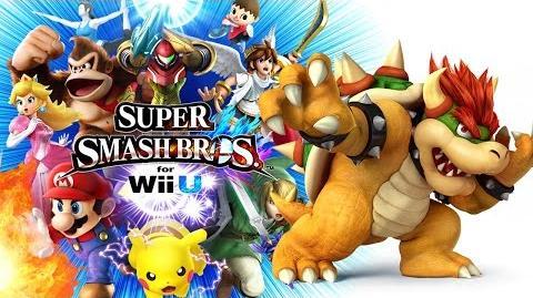 Airship Theme (Super Smash Bros