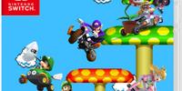 Mario Kart: Ultra Dash