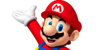Mario Super Smash Bros. Obliteration