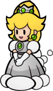 Paper Princess Lumi