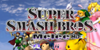 Super Smash Bros. Melee HD