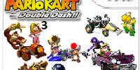 Mario Kart: Double Dash!! 3