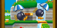 Super Mario Neptune/Missions