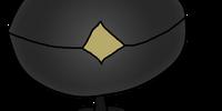 Wheelie Penguin