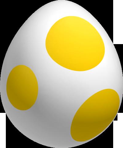 File:Golden Yoshi Egg.png