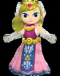 Toon Zelda USBIV