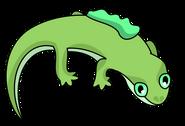 Plant Salamander