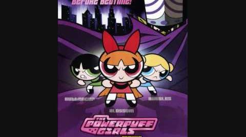 Powerpunk Girls - Bis