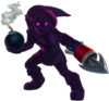 Dark Link ALBW