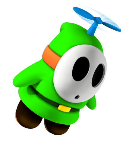 File:Green Fly guy.png