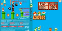 Super Mario Bros. Wii U (SuperMarioMaker's Version)