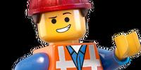 LEGOmon