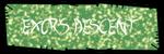 Exor's Descent SSBR