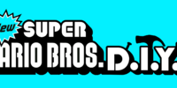 New Super Mario Bros. D.I.Y.+