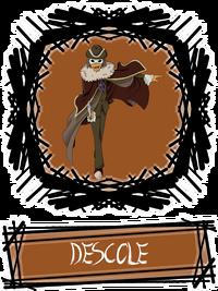 Descole SSBR