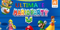 Ultimate Mario Party U