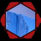 Frozen Cliffside Omni