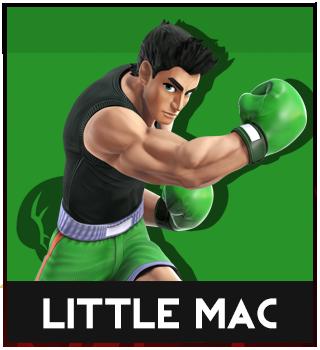 Little MacSSBV