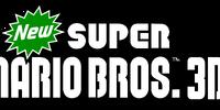 New Super Mario Bros. 3D Edition