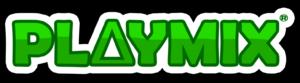Playmix new logo