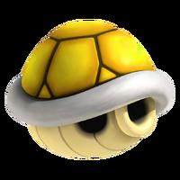 YellowShell