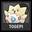 ACL -- Super Smash Bros. Switch Pokémon box - Togepi