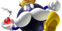 Mario Kart 8 Wii U/Story Mode