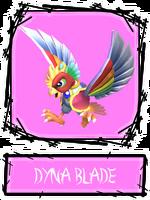 Dyna Blade SSBR